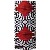 БанданаАксессуары Buff ®<br>Многофункциональная бандана, выполненная из 100% микрофибры. Прекрасно отводит влагу, контроль над запахом.
