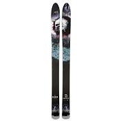 Горные лыжиГорные лыжи<br>Seeker предназначен для скоростного катания в больших горах<br>Повышенная&amp;nbsp;жёсткость, 42мм-загиб&amp;nbsp;носа, плоский&amp;nbsp;хвост&amp;nbsp;и минимальный&amp;nbsp;боковой&amp;nbsp;вырез для незабываемого спуска.<br> <br> <br> <br><br>Пол: Унисекс<br>Возраст: Взрослый<br>Назначение: фрирайд