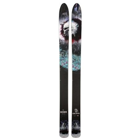 Купить Горные лыжи ICELANTIC 2014-15 SEEKER 1138721