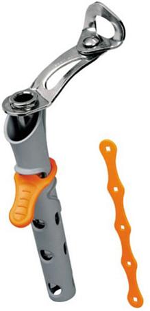 Купить Ледоруб PETZL Laser Sonic L P71 170 Ледорубы, ледовые инструменты 745463