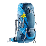 РюкзакРюкзаки туристические<br><br> Надежный вместительный рюкзак для путешествий и экспедиций: Совершенная подвеска с комфортной спинкой, прямой доступ в основное отделение – сочетание комфорта и функциональности. Благодаря подвижным набедренным крыльям Vari Flex, системе спинки Vari Quick и каркасу X-Frames, одна и та же система подвески подходит к любым грузам от средних до тяжёлых, оставаясь устойчивой, гибкой и эффективно распределяющей нагрузку. Система Aircontact с продуманной эргономичной системой подушек спинки очень хорошо сидит на спине и обеспечивает отличную вентиляцию со всех сторон. Модели SL разработаны специально для людей невысокого роста.<br> <br> • экономия энергии и комфорт, благодаря анатомическому подвижному набедренному поясу Vari Flex, отслеживающему любое ваше движение<br> • компрессионные ремни на набедренных крыльях для точной регулировки положения груза<br> • поясная застёжка Pull-Forward легко регулируется даже под тяжёлым грузом<br> • прочный сотовый алюминиевый X-образный каркас передает нагрузку на набедренный пояс<br> • благодаря специальному покрою верхней части рюкзака и возможности регулировать положение верхнего клапана, обеспечивается свободное движение головы<br> • три боковых компрессионных ремня <br> • боковые карманы со складками, питьевая система» карман на молнии в набедренном поясе<br> • карман в верхнем клапане<br> • большой внутренний карман на молнии<br> • две цепочки петель daisy chain для навески снаряжения<br> • петли на верхнем клапане для крепления дополнительных грузов<br> • петля для ледоруба<br> • боковые карманы для стоек палатки <br> • двухслойное дно<br> • карманы на молнии для карт сбоку<br> • Объем: 70 + 10 л<br> <br>