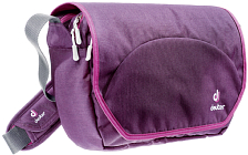 Сумка на плечо Deuter Shoulder bags Carry out blackberry dresscode