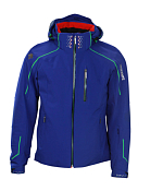Куртка горнолыжная DESCENTE 2015-16 Turbulence Jacket