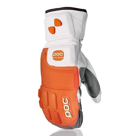 Купить Варежки Poc Palm Racing Mittens Перчатки, варежки 1242562
