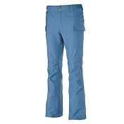 ����� ��������������� ROMP 2015-16 180 Switch Slim Pant Slate Blue