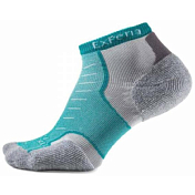 Носки THORLO'S 2019 XCCU Experia Running Lite Cushion Low Cut Re-teal Therapy