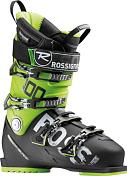 Горнолыжные Ботинки Rossignol 2016-17 Allspeed 100 Black/green