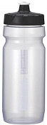 Фляга вело BBB CompTank 550ml Clear/White