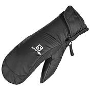 Варежки Salomon 2016-17 Gloves Odyssey Mitten Gtx®jr BL
