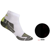 Носки ACCAPI SOCKS RUNNING DRY black (черный)