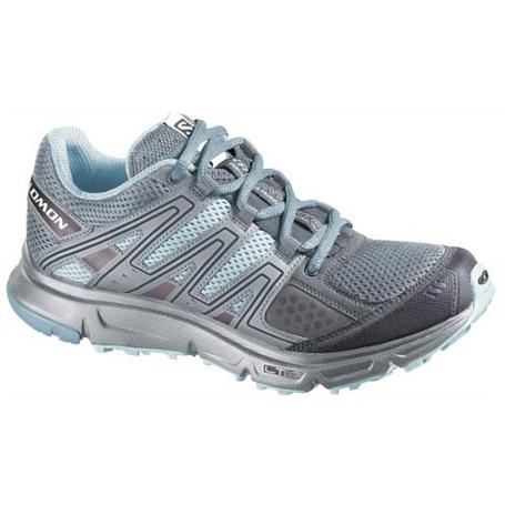 Купить Беговые кроссовки для XC SALOMON 2013 XR SHIFT W PEARL GREY/FROSTY Кроссовки бега 901749