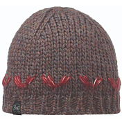 Шапка Buff KNITTED HATS BUFF LILE BROWN