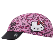 Кепка Buff Coolmax HELLO KITTY CHILD CAP BUFF FACES PINK - PURPLE