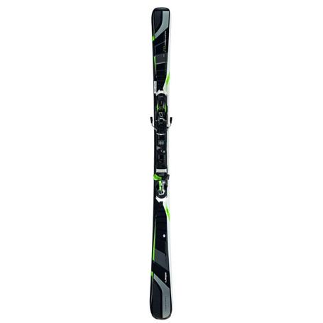 Купить Горные лыжи с креплениями Elan 2013-14 AMPHIBIO 82 XTI F ELX12.0 884577