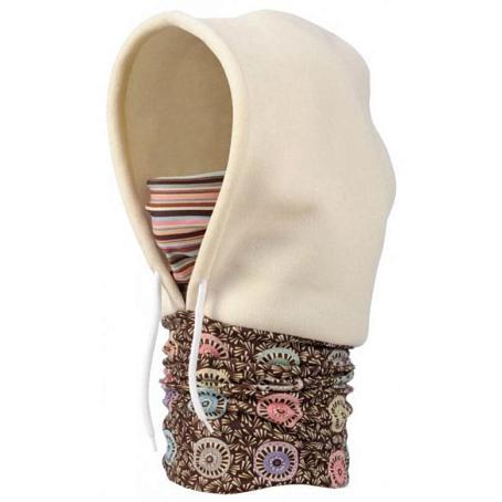 Купить Бандана BUFF HOODIE WHEEL CRU Банданы и шарфы Buff ® 842247