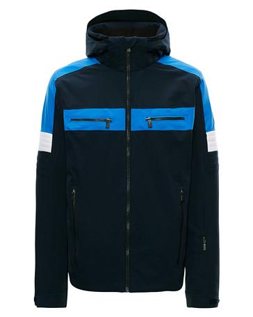 Купить Куртка горнолыжная TONI SAILER 2017-18 LEWIS shine blue, Одежда горнолыжная, 1372805