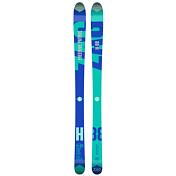 Горные лыжи от КАНТ