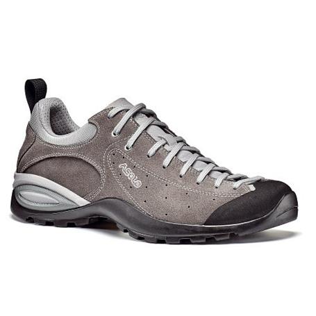 Купить Ботинки для треккинга (низкие) Asolo Escape Shiver MM Cendre Треккинговая обувь 899705