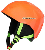 Зимний Шлем BLIZZARD Signal ski helmet junior, signal orange