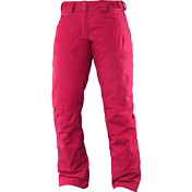 ����� ����������� Salomon 2016-17 Fantasy Pant W Infrared