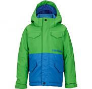 Куртка сноубордическая BURTON 2014-15 BOYS MS FRAY JK C-PROMPT/MASCOT