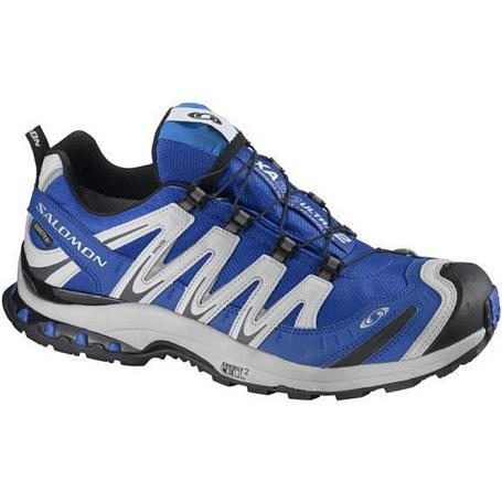 Купить Беговые кроссовки для XC SALOMON 2012 XA PRO 3D ULTRA 2 GTX Cosmos, Кроссовки бега, 854800