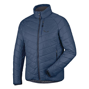 Куртка для активного отдыха Salewa 2016-17 FANES PRL M JKT dark denim