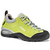 Ботинки Для Треккинга (Низкие) Asolo Decker Gtx JR Green Lime