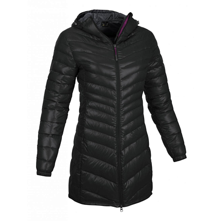 Парка для активного отдыха Salewa PARTNER PROGRAM ALPINDONNA *LAGAZUOI DWN W PARKA black