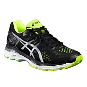 ������� ��������� ���� Asics 2016-17 Gel-kayano 23 ������/����������-�����/������