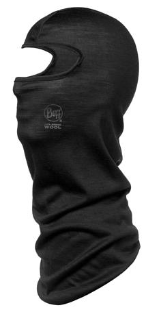 Купить Маска (балаклава) BUFF BALACLAVA Wool JUNIOR & CHILD WOOL BLACK Детская одежда 1079118