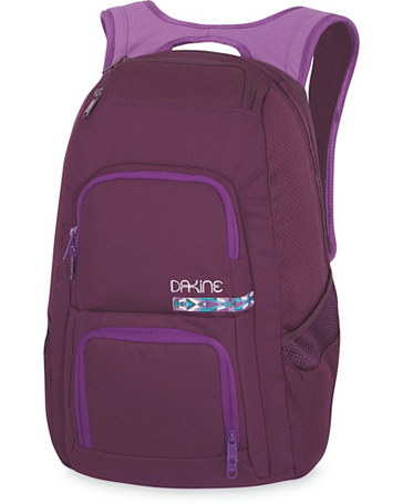 Рюкзак DAKINE 2013-14 SNOW JEWEL 26L PLUMBERRY