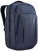 Рюкзак THULE Crossover 2 Backpack 30L Dark Blue
