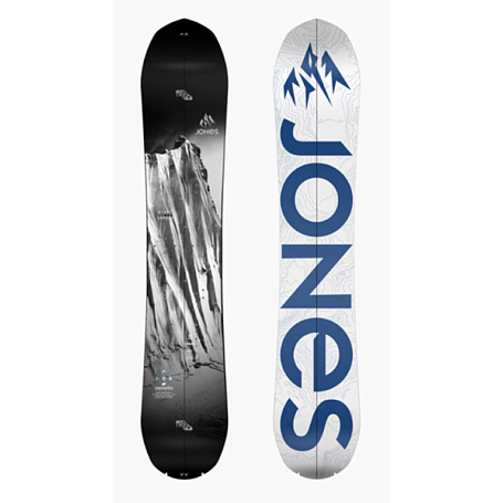 Сплитборд Jones 2015-16 EXPLORER SPLIT