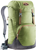 Рюкзак Deuter Walker 24 Pine/Graphite