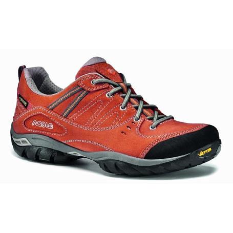 Купить Ботинки для треккинга (низкие) Asolo Natural Shape Outlaw Gv ML Mandarin, Треккинговые кроссовки, 1015500