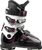 Горнолыжные ботинки Atomic 2017-18 WAYMAKER 90 W Black/White/Pu