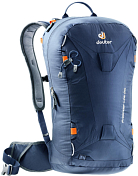 Рюкзак Deuter Freerider Lite 25 Navy