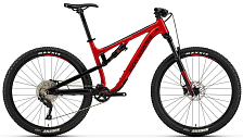 Велосипед Rocky Mountain Thunderbolt Alloy 10 2019 RED/BLACK