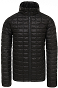 Флис горнолыжный The North Face 2020-21 Theroball Eco Tnf Black Matte