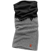 Шарф Buff URBAN BUFF Studio SWARM LIGHT GREY