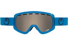 Очки горнолыжныеОчки горнолыжные<br>D1 – маска с цилиндрической линзой и большим периферийным обзором. Многие райдеры сравнивают эту маску с NFX, только с оправой. Выбор многих прорайдеров российской команды Dragon.<br><br>Двойные цилиндрические  линзы<br><br>100% защита от UV<br><br>Двухслойная пена с подкладкой из гипоаллергенного  микрофлиса<br><br>Совместима со шлемом<br><br>Покрытие против запотевания Super Antifog<br><br>Large fit<br>