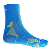 Носки ACCAPI SOCKS RUNNING ULTRALIGHT blue (синий)