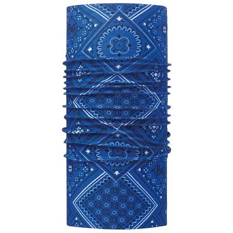 Купить Бандана BUFF ORIGINAL WALKER BLUE Банданы и шарфы Buff ® 1227835