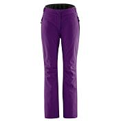 Брюки горнолыжные MAIER 2015-16 MS Pants Resi 2 dark purple
