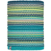 Шарф Buff KNITTED & POLAR NECKWARMER AMITY TURQUOISE JR