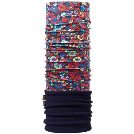 Бандана BUFF Polar Buff JUNIOR POLAR BUFF COLOURFUL / REIGN