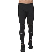 Тайтсы беговые Asics 2018-19 Lite-Show Winter Tight Performance Black