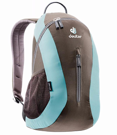Рюкзак Deuter 2015 Daypacks City Light coffee-ice