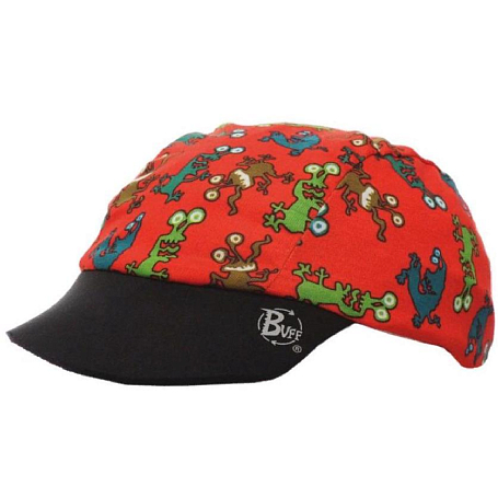 Кепка BUFF CAP BUFF KIDS INVADERS